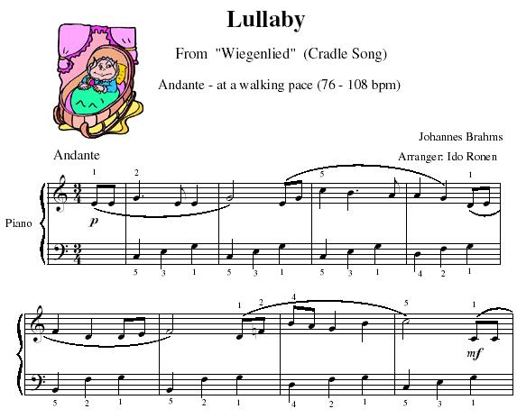 music tempo marks