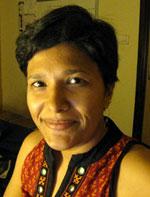 Ashwati Franklin's Testimonial