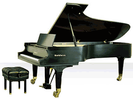 3 Recommended Models of Baldwin Pianos