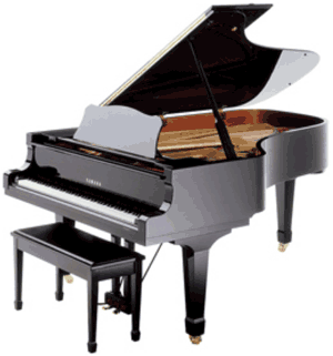 Yamaha grand piano everything you need to know about it for Price of a yamaha baby grand piano