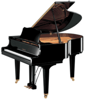 Yamaha baby grand piano everything you need to know for Smallest baby grand piano dimensions