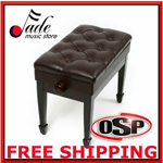 OSP Piano Bench