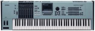 Yamaha Motif XS7