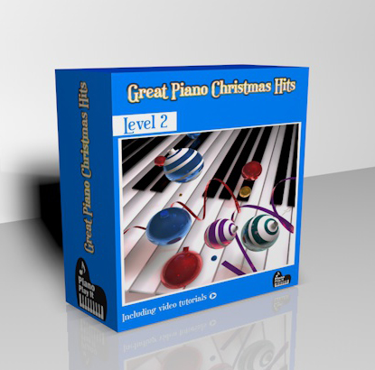 Great Christmas Piano Hits Level2
