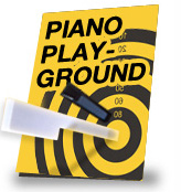 Piano PlayGround Cover