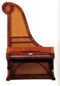 Girrafe Piano