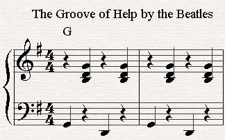 Help Beatles Groove