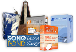 Rocket Piano Products