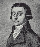 A Portrait of Antonio Salieri