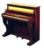 Cottage Piano