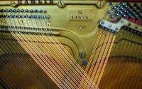 Over Stringing