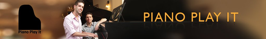 Logo for Piano Play It